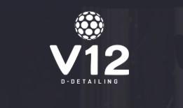 "Химчистка салона, полировка кузова, фар, оклейка фар от 20 руб. в детейлинг центре ""V12"""