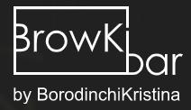 "Коррекция, моделирование, окрашивание и spa-уход для бровей, тридинг от 1,50 руб. в Studio ""BrowKi bar"" by Borodinchik Kristina"