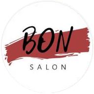 """Окрашивание бровей от 6 руб, наращивание ресниц от 33 руб. в """"Bon Salon"""""""