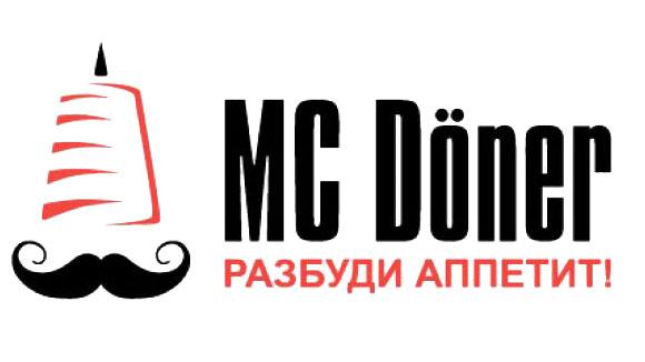 MC Doner: комбо на двоих и на троих от 8,40 руб.