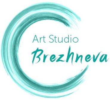 Школа рисунка: пробное занятие, курсы живописи, мастер-классы от 15 руб. в арт-студии Ирины Брежневой