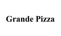 "Пицца ""Простая"" за 6,95 руб. и пицца-сеты от 18 руб. в ""Grande Pizza"" + доставка"