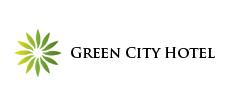 """Проживание в гостинице """"Green City Hotel"""" от 87,50 руб/сутки, аренда конференц-зала за 20 руб/час"""