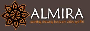 """Авторские курсы рисования по разным дисциплинам от 20 руб. в арт-студии """"ALMIRA"""""""