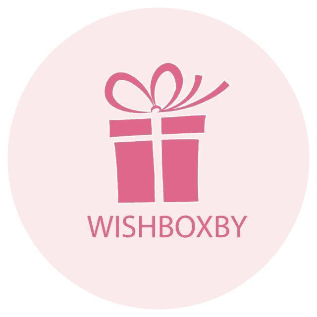 """Подарочные боксы от 18,90 руб, букеты из мини-конфет за 24,50 руб. от """"Wishbox.by"""" в Бресте"""