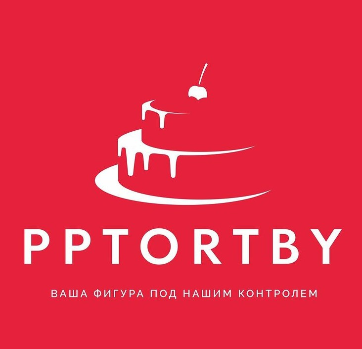 """Низкокалорийные торты без сахара, масла и муки от 40 руб/до 2000 г с  доставкой  от """"Pptortby"""""""