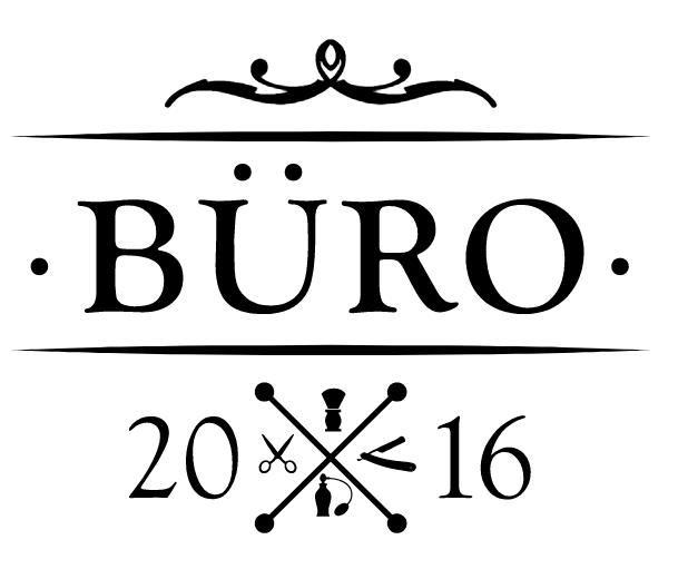 """Мужская стрижка, коррекция (стрижка) бороды, тонирование седины и бороды от 10 руб. в """"Buro 20/16"""""""