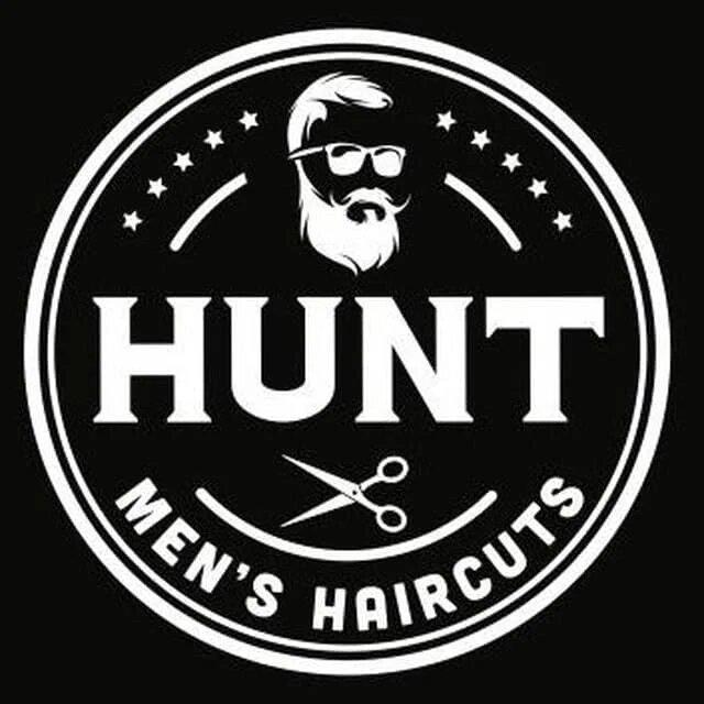 """Мужская стрижка от 21 руб, оформление бороды, укладка от 5 руб. в барбершопе """"Hunt"""""""