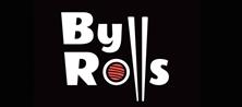 """Все меню службы доставки """"ByRolls"""" со скидкой до 51%"""