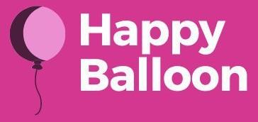 """Латексные шары с гелием от 0,30 руб/шт, шары-гиганты, """"Bubbles"""" и фольгированные от 5 руб/шт от """"Happyballoon"""""""