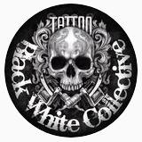 """Тату, татуаж, пирсинг со скидкой до 50% в тату салоне """"Black White Tattoo"""""""
