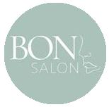 """Окрашивание бровей краской или хной от 6 руб, наращивание ресниц от 33 руб. в """"Bon Salon"""""""