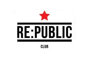 "17 июня концерт ""Дети Rave"": VIP билеты за 37,50 руб. в ""Re:Public"""