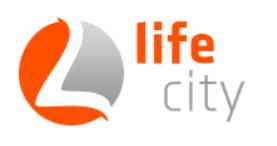 """Аренда кортов для тенниса и сквоша от 9 руб/час в спортивно-оздоровительном комплексе """"Life City"""""""