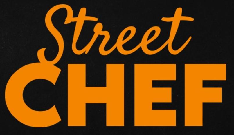 """Шаурма """"Кавказская"""", по-корейски, с семгой, телятиной от 5 руб/до 550 г от """"Street Chef"""" навынос"""