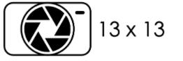 """Аренда фотостудии """"13х13"""", индивидуальная фотосессия от 28 руб/час в Бресте"""