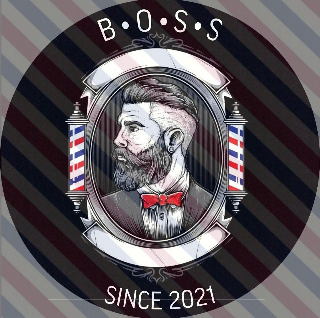 """Мужская, детская стрижка, уход за бородой, комплексы от 10 руб, уход за лицом от 5 руб. в барбершопе """"Boss"""""""