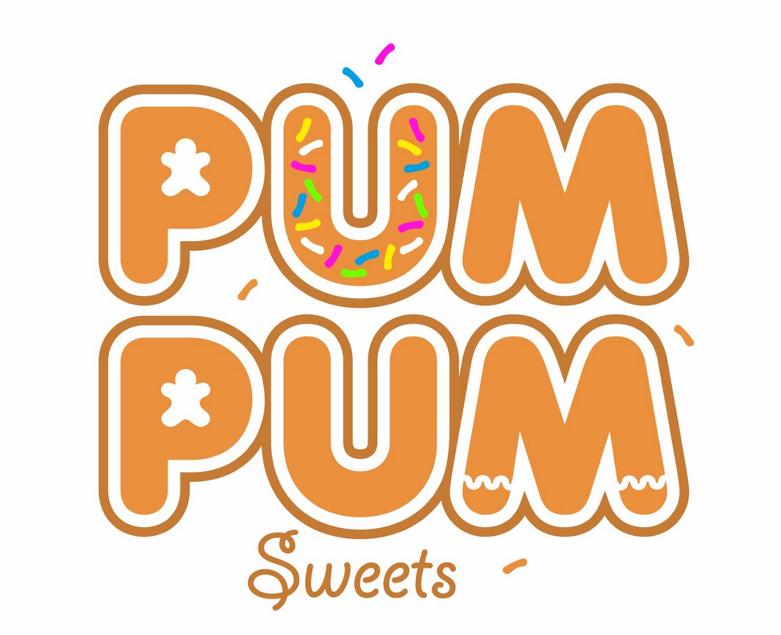 """Расписные пряники за 5 руб/1 шт от """"PumPum sweets"""""""