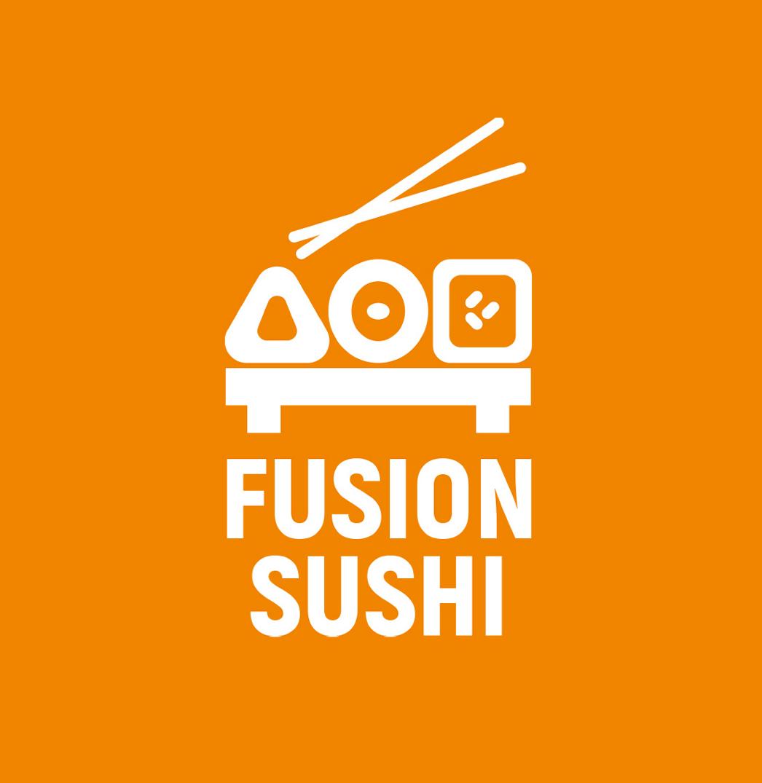 """Креативные суши-сеты от 19,90 руб/до 1400 г с бесплатной доставкой от """"Fusion sushi"""""""