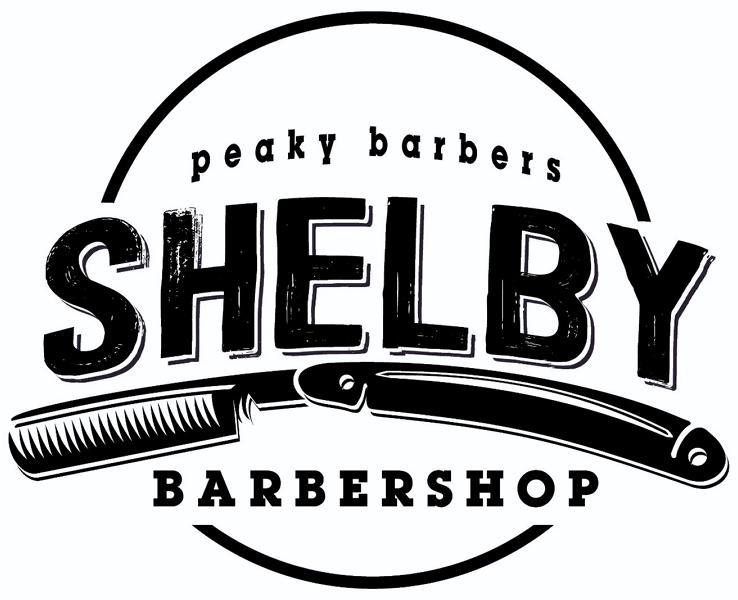 """Мужская стрижка за 20 руб. в барбершопе """"Shelby Barbershop"""""""