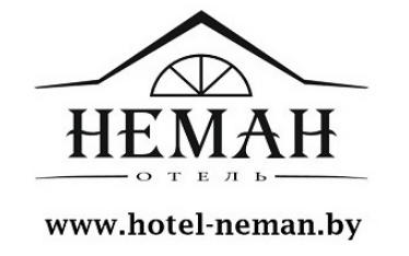 """Номер повышенной комфортности + завтрак за 93,50 руб/сутки в отеле """"Неман"""" в Гродно"""