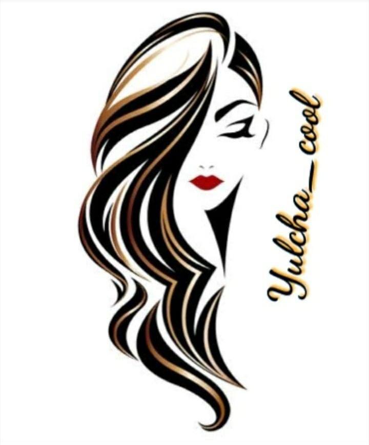 """Наращивание волос от 420 руб/100 г, коррекция и бережное снятие волос от 15 руб. в студии красоты """"Yulcha cool"""""""
