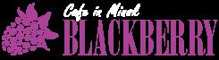 """Банкетное меню со скидкой до 30% в кафе """"Blackberry"""""""