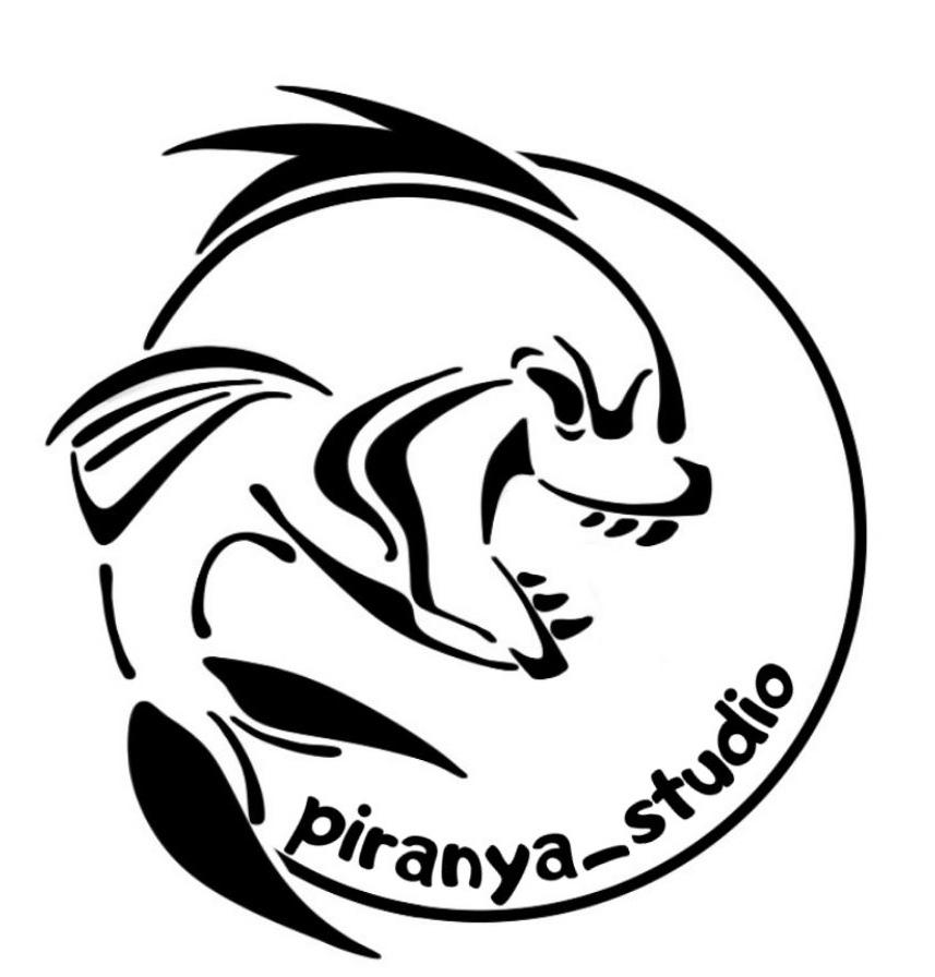 """Коррекция, окрашивание, долговременная укладка бровей от 10 руб. в """"Piranya Studio"""""""