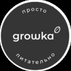 """Гранола без сахара, смесь семян: быстрый и полезный завтрак от 3,82 руб/до 500 г от """"Growka"""""""