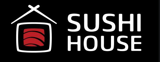 """Ролл в подарок! Круглосуточно суши-сеты и WOK со скидкой до 70% от """"SUSHI HOUSE"""" навынос + доставка"""