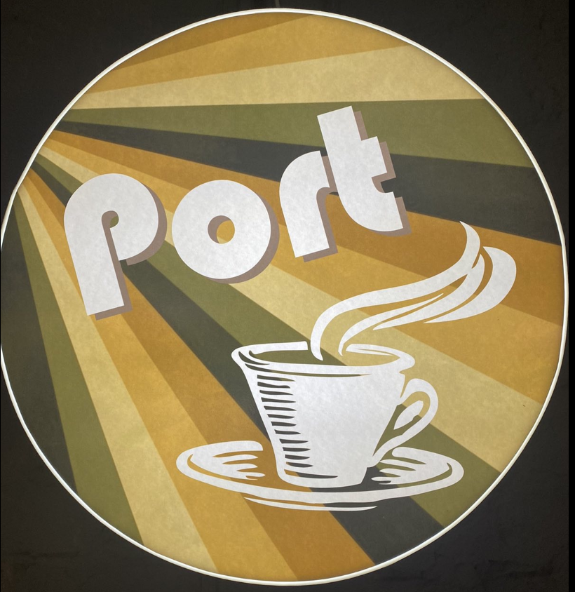 """Сеты с выпечкой и молочным коктейлем/кофе за 3,50 руб. в кафе """"Port"""" в Бресте"""