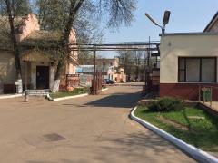 Шиномонтаж на пл. Победы
