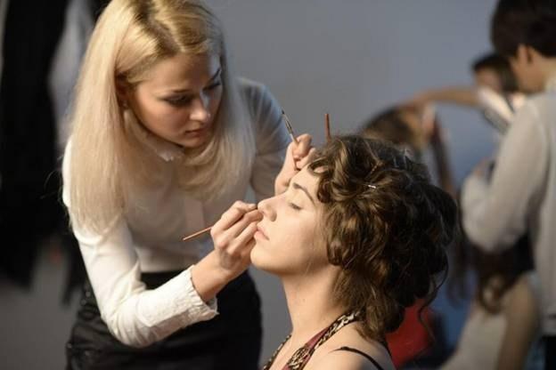 Плетение, укладка, прическа, макияж всего от 11,90 руб.
