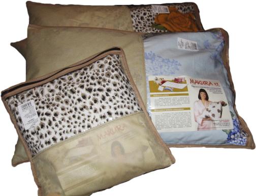 Ортопедические подушки с шелухой гречихи от 6,50 руб., сидушки, противопролежневые подушки, наматрацники от 18,90 руб.