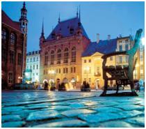 """Тур """"Европейское трио: Будапешт, Вена, Прага"""" от 237,50 руб/5 дней"""