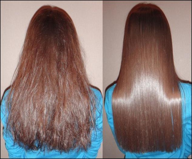 SOS для волос: итальянское и немецкое восстановление волос от 20 руб.