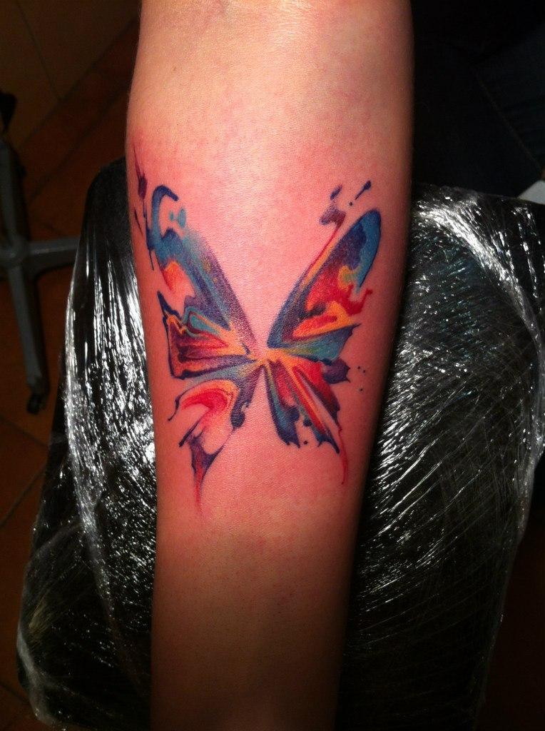 Подарочные сертификаты на художественную татуировку от 40 руб.