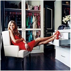 Разбор гардероба с профессиональным стилистом за 67,50 руб.