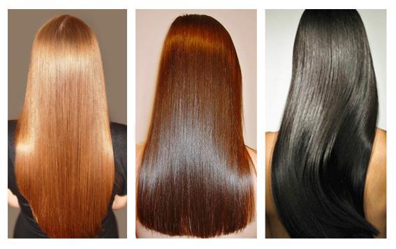 Кератиновое лечение, восстановление, полировка, стрижка волос + уходы от 14 руб.