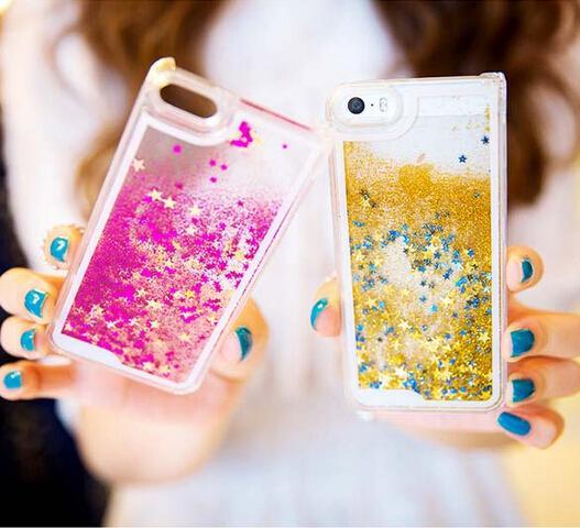 """Жидкий чехол """"Crystal"""" для телефона всего за 4,90 руб."""