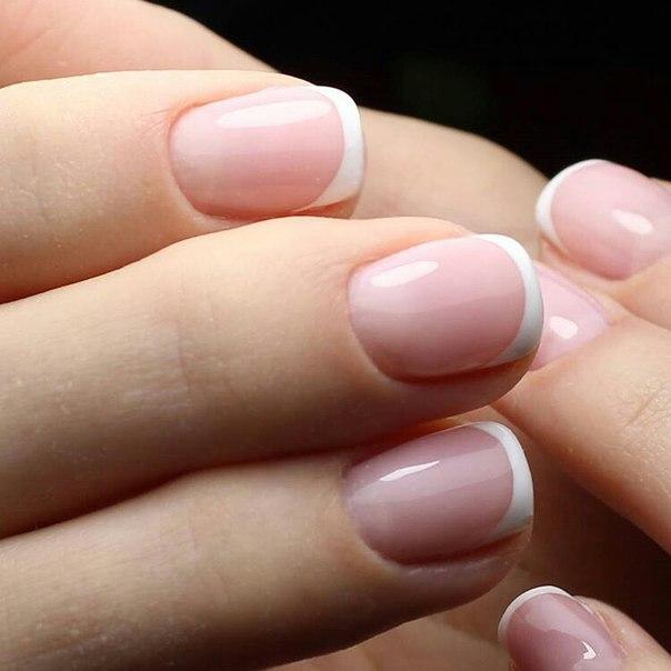 Различные виды маникюра и педикюра, наращивание ногтей от 10 руб.