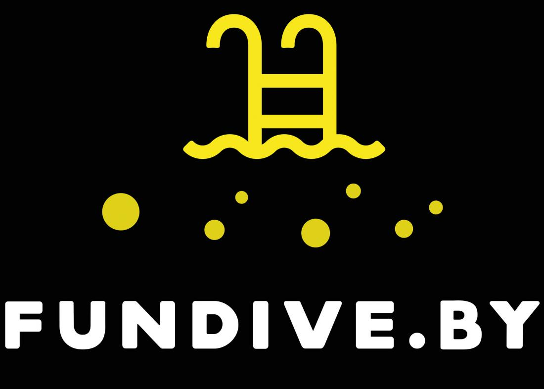 """Сеансы купания в сухом бассейне всего от 3 руб. в """"Fundive.by"""""""