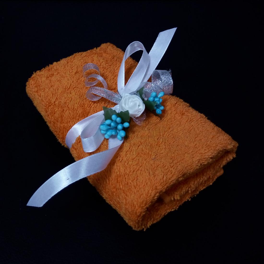 Махровые полотенца и простыни всего от 2,70 руб.