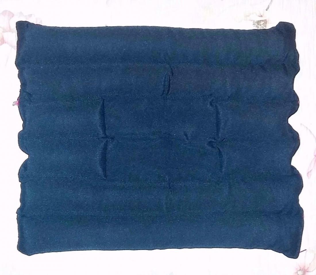 Ортопедические подушки с шелухой гречихи от 6,50 руб, сидушки, противопролежневые подушки, наматрацники от 19,90 руб.