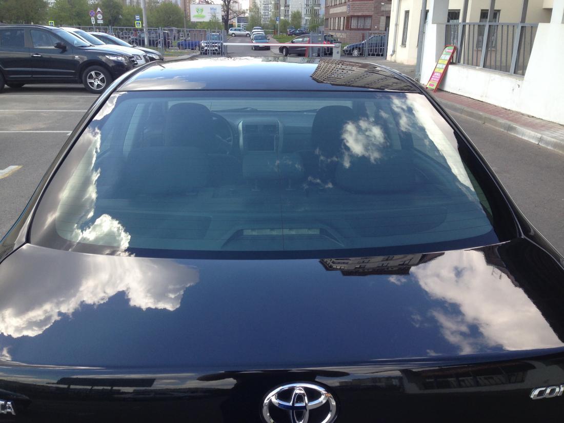 """Полировка кузова автомобиля от 55 руб. от """"Detailing & Cleaning"""""""