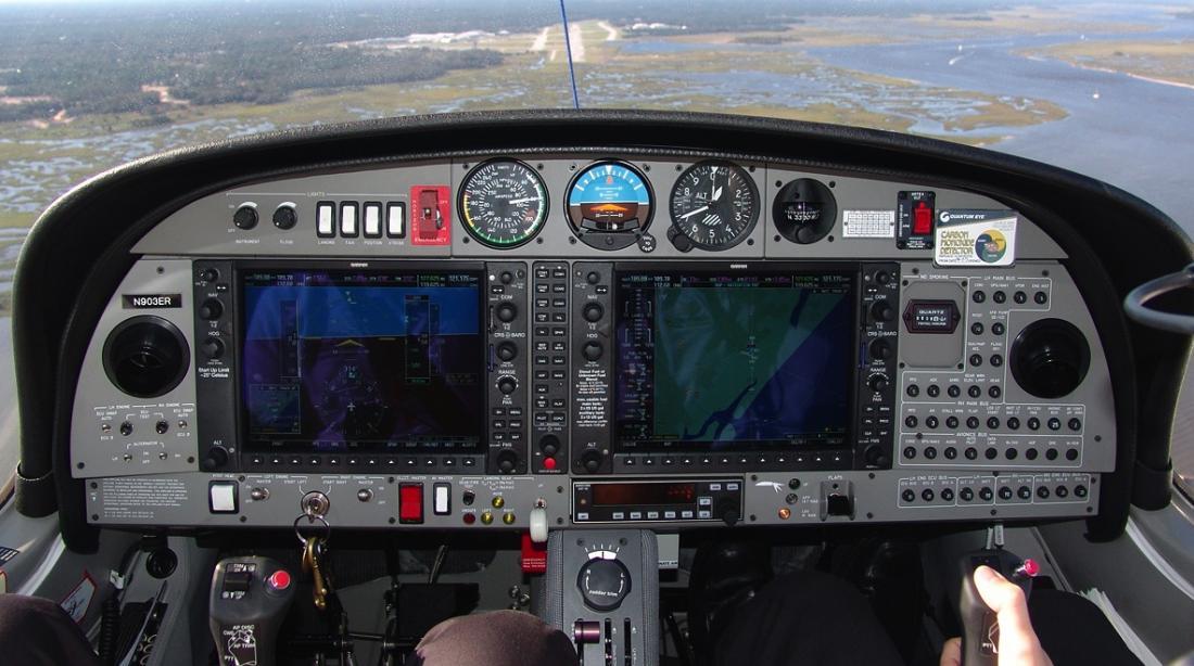 Почувствуй себя пилотом! Обзорные полеты по Беларуси от 180 руб!