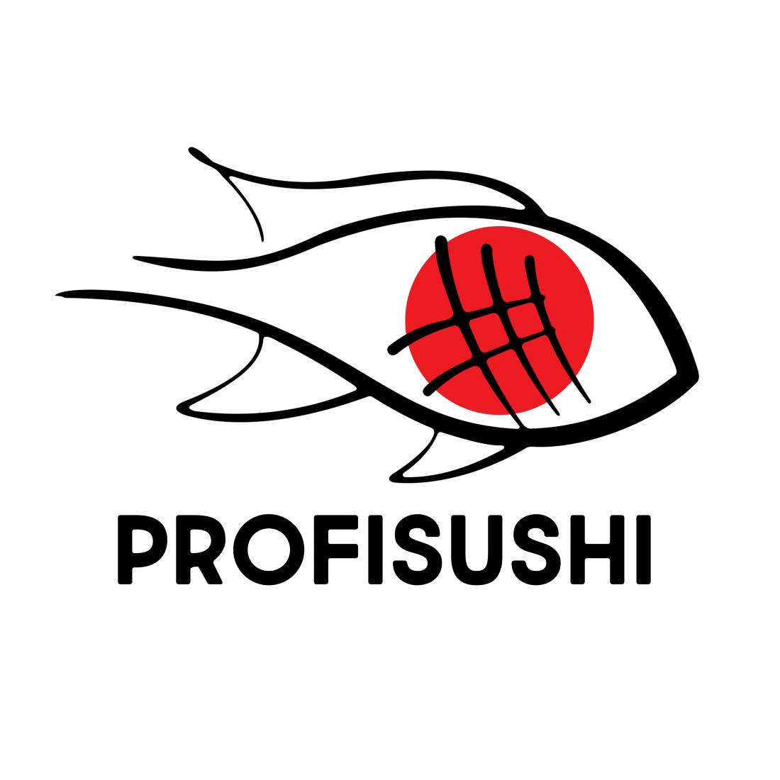"""Суши-сеты от 20,35 руб/до 1900 г от """"Profisushi"""""""