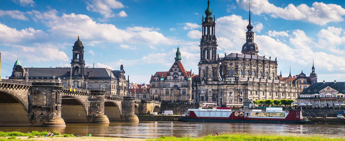 """Тур """"Варшава - Дрезден - Прага"""" + парк """"Саксонская Швейцария"""" от 287,50 руб/4 дня"""