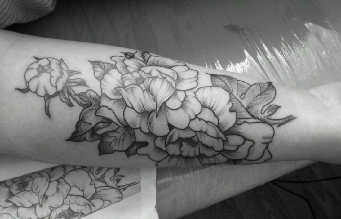 Перманентный макияж, микроблейдинг, татуировка, выведение татуажа от 10 руб. в студии Old Wizard Tattoo Club