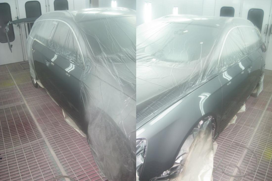 Бесплатная дефектовка (0 руб), бесплатный ремонт бамперов, ремонтная покраска, полировка кузова со скидкой до 50%